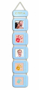 Baby Art Height Print Chart