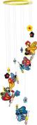 Ulysse Butterfly Mobile