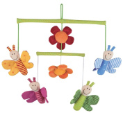 Sigikid Mobile Soft Mobile Butterflies