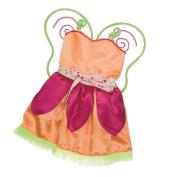 Groovy Girls Fayla Fairy Girl Size Dress