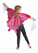 Groovy Girls Wishing Wings Girl Size Accessory