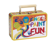 Imagine I Can - Finger Paint Fun - New!