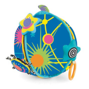 Whoozit Busy Planet Activity Toy