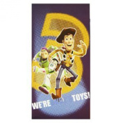 Disney Toy Story Large Beach Towel - Toy Story Big Towel