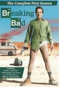 Breaking Bad Season 1 [Region 4]