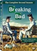 Breaking Bad Season 2 [Region 4]