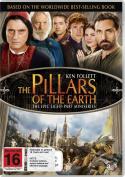The Pillars Of The Earth [Region 4]