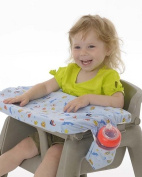 Tidy Trays Hygienic High Chair Tray Cover