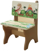 Teamson Dinosaur Time Out Chair