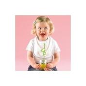 Larkwood Plain Baby Bib (One Size)