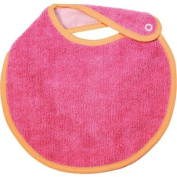 Babycalin Eva BBC201215 Microfibre Bib with Press Studs