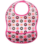 Lassig EVA Waterproof Bib Savannah