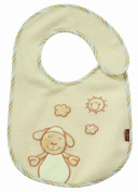 Fehn Baby Love Baby Bib Sheep