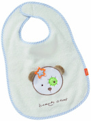 Fehn Beauty Sleep Baby Bib Teddy