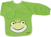 Playshoes 507136 Sleeved Bib, Long Sleeves