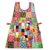 Elmer the Elephant PVC Tabard