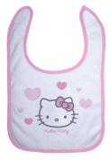 Hello Kitty Alice 040202 Bibs Set of Three 32 x 21 cm