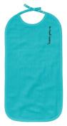 Long Bib Turquoise #4213