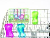 Munchkin Flexible Dishwasher Basket