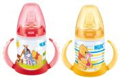 Nuk Winnie WTP 710413 Learners' Feeding Bottle 150 ml