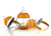 Lansinoh mOmma Developmental Drink Set for Newborn