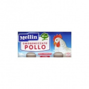 Mellin Baby Food Chicken
