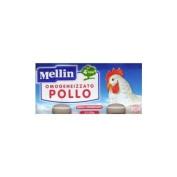 Mellin Baby Food Chicken