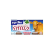Mellin Baby Food Veal