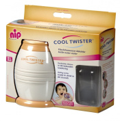 nip Cool Twister -- Cools boiling water from 100 C° to desired temperature for Formula Preparation