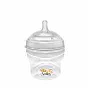 Nurture 150ml Breast-like Feeding Bottle