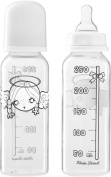 Elodie Details Angel Lace Baby Bottle