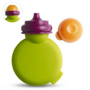 Beaba Babypote Silicone Bottle