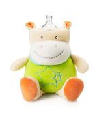 Milkysnugz Hippo Bottle Hippo