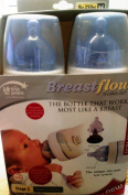 Breastflow 9 oz BPA-Free Bottle