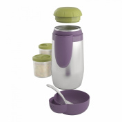Chicco Thermal Bottle Holder and Food Holder Step Up Family