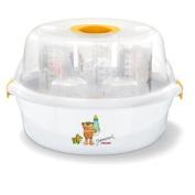 Beurer JBY40 Mircowave steam sterilisier For conventional baby bottles