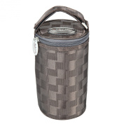 Mabyland Luxury Insulated Single Bottle Bag