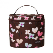 Mabyland Sweet-Pea Double Bottle Bag