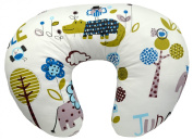 Cuddles Collection Nursing Pillow Jungle