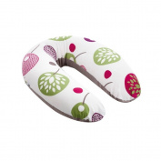 Doomoo Buddy Multi-Use Breastfeeding Pillow Tree Berry
