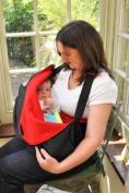 Breast Feeding Pouch