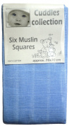 Cuddles Collection Muslin Squares