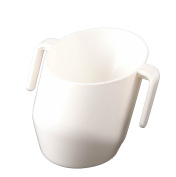 Doidy Cup - White