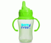 Born Free drinking cup - 9oz/290ml - Green