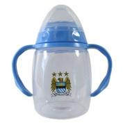 Manchester City FC Baby Mug