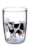 Rosti Mepal 108114065203 Children's Glass The Farm