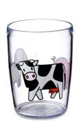 Rosti Mepal 108114065203 Children's Glass The Farm