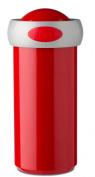 Rosti Mepal Campus 107540075700 Flask Red