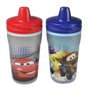 The First Years 9 oz Cars Insulated Cup