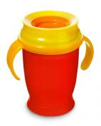 Lovi 1/550 360 Cup Junior 250 ml Red